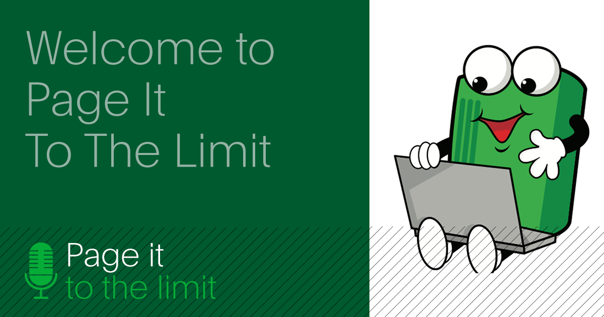 Welcome To The Limit