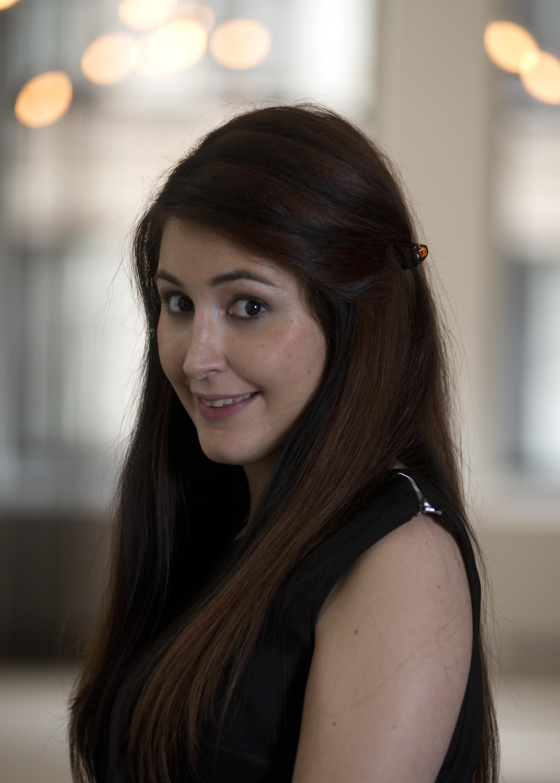 Alexandra Shaheen
