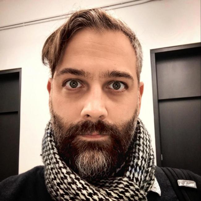 Erik Ketcham