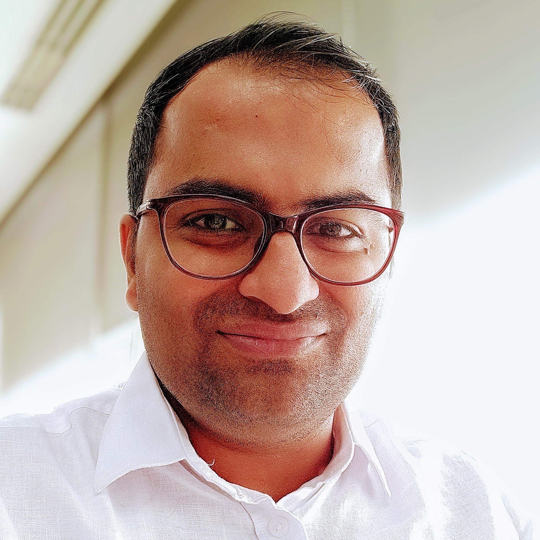 Siddharth Pareek